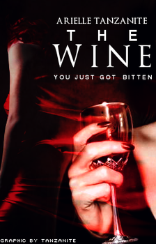 The Wine Cover by twistedtwist