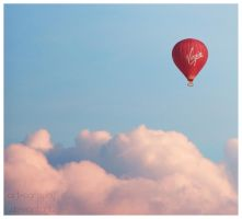 Candy floss by Art-ography