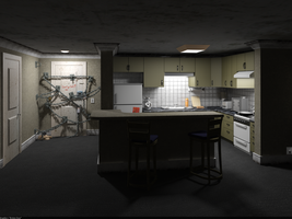 SH 4 'Room 302' Clean vers. by Angelion1987