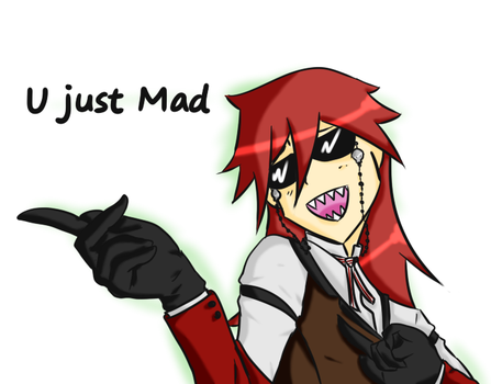U mad by Lilly-Topaz