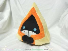 Snorunt Plush by SuperKawaiiStudios