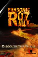 pharonic rally 2007 by roufa