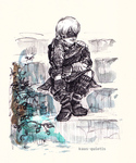 9S... 9S... by kaus-quietis