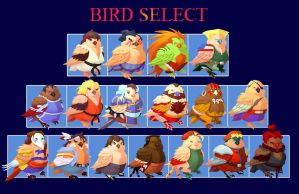 Bird Fighter 2 Turbo by Shalmons