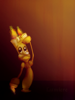 Lumiere by elicoronel16