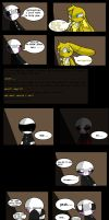 Faces of insanity:3:we are not like the others END by X1Kisho