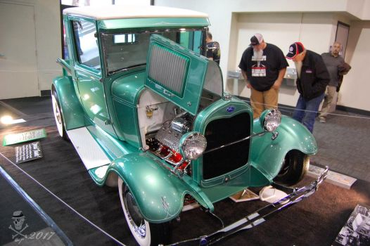 1929 Ford Pickup by CZProductions