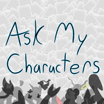 Ask My Characters! (OPEN) .:READ DESCRIPTION:. by xXSoft-SilenceXx