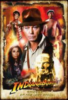 Indiana Bones and the Raiders of the Lost Spock by Rabittooth