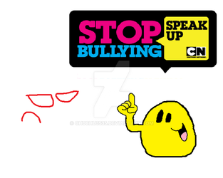 :]-[appy Face Stop Bullying Speak UP by chuchu3535
