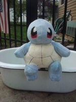 Squirtle squirtle squirtle by Simply-Being-Loved