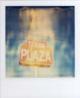 Texas Plaza by futurowoman