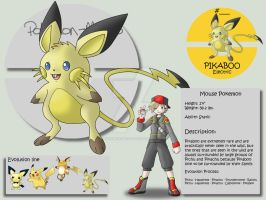 Pikaboo by Pokemon-Mento