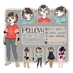 POLLOVY REFERENCE 2018 by Pollovy