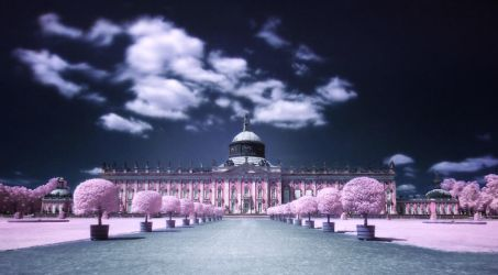 Palace Of Dreams by My-Skies