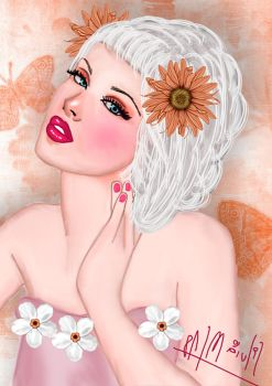 Vintage style by SilviaMS