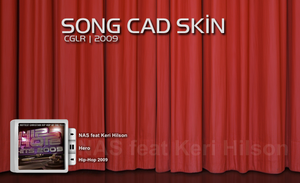 Song Cad Skin by Lylndn
