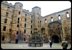 Linlithgow Palace Courtyard by BusterBrownBB