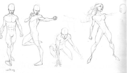 Gestures by TheAdrianNelson