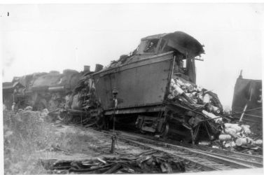 Wreck Photo 13 by PRR8157