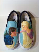 Ness Shoes Size
