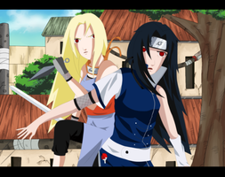 .: Uchiha Power :. by XHeroComeBackX