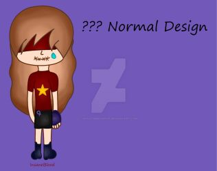 ??? Normal Design by ShadowMoonPvP