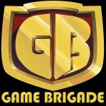 Game Brigade Logo by Katie-O