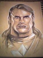 Captain Mullet by BrianManning