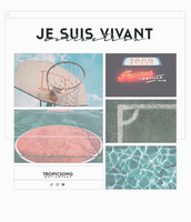 Je Suis Vivant Collection [ wallpapers pack ] by tropicsong