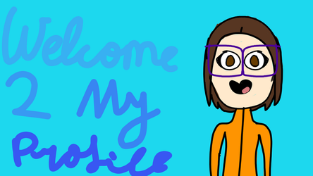 Welcome 2 My Profile! by TheYummyPie
