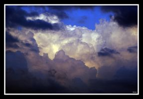Clouds I by MillerTime30