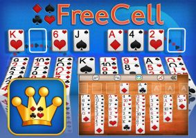 Freecell by FrahDesign