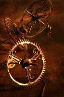 Gears for No.6 by ericfreitas