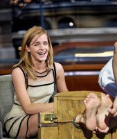 Emma Watson tickle fake 3.3 by the70sguy