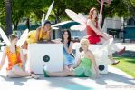 Pixie Hollow by NovemberCosplay