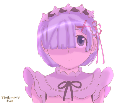 Rem~! by TheEmmy4501