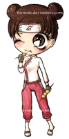 TenTen by Forunth