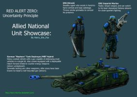 RAZ Allied National Showcase 1 by Harry-the-Fox