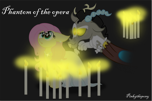 Phantom of the opera cover by Pinkythepony