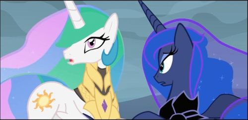 Fall of the Crystal Empire Moments 21 by Wakko2010