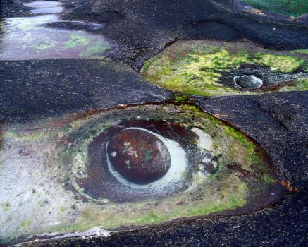 The Eye by EvaMcDermott