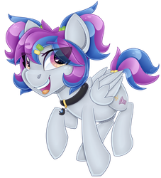 [C] Level Up! by partylikeapegasister