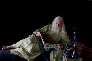 Relaxing Wizard 2013-07-06 34 by skydancer-stock