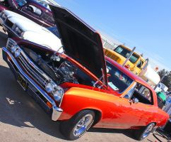 Smooth Chevelle by StallionDesigns