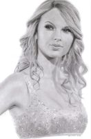 Taylor Swift by TeamMatrix12