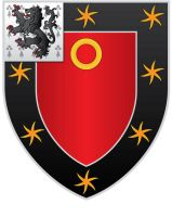 St John's College Oxford Coat Of Arms by ChevronTango