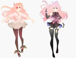 Utau designs for sale by sounds-like-balloons