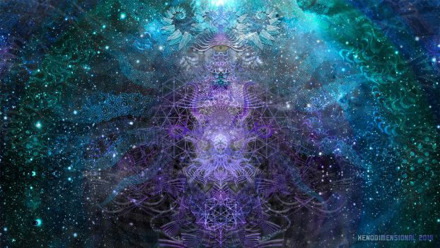 Intentionality: Dimensions of manifestation by beaudeeley