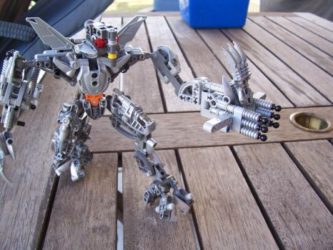 Rotf Starscream missile arm by 4450